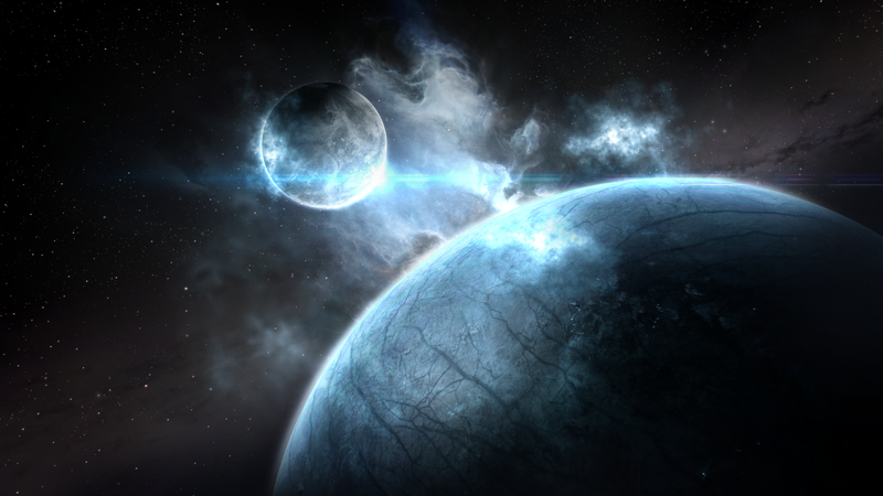 Illustration for article titled Soon, EVE Online Players Will Help Discover Actual Planets
