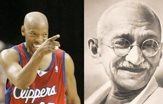 Illustration for article titled Clippers Fandom Now An Exercise In Spiritual Enlightenment