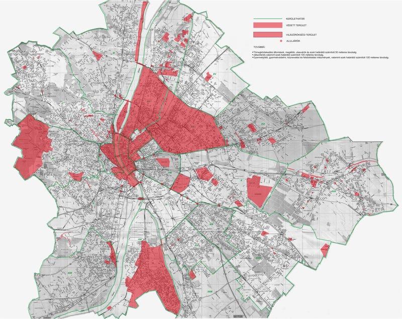 Illustration for article titled Megbukott a fővárosi hajléktalan-rendelet egy pontja (frissítve)