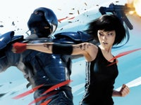 Illustration for article titled Mirror's Edge Producer on Decisions and Design