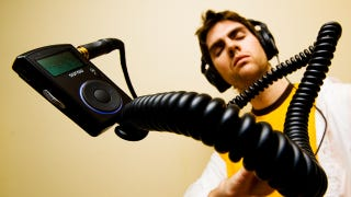 Illustration for article titled Try New Headphones or Earbuds with Old Music Before Buying