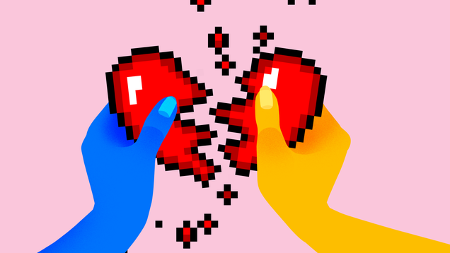 How To Split Your Video Games After A Breakup