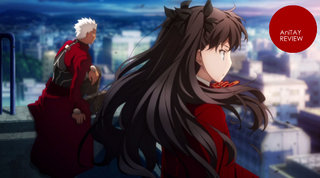 Illustration for article titled Fate/stay night: Unlimited Blade Works S1Ani-TAY Review and Discussion