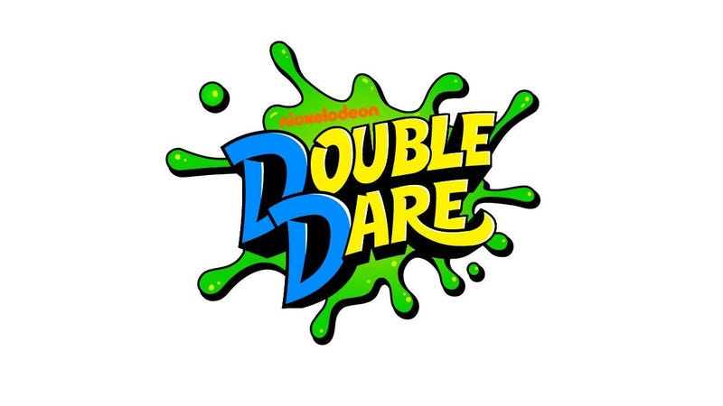 "Illustration for article titled Nickelodeon says ""On your mark, get set, goooo!"" to Double Dare revival"