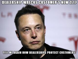 Illustration for article titled Condescending Tesla