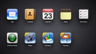 Illustration for article titled iWork for iCloud Brings Your iWork Documents to the Web