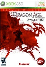 Illustration for article titled Dragon Age: Awakening Expansion Out In March