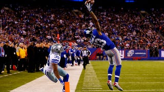 Odell Beckham Jr.'s Catch Was A Culmination: A Former WR Explains