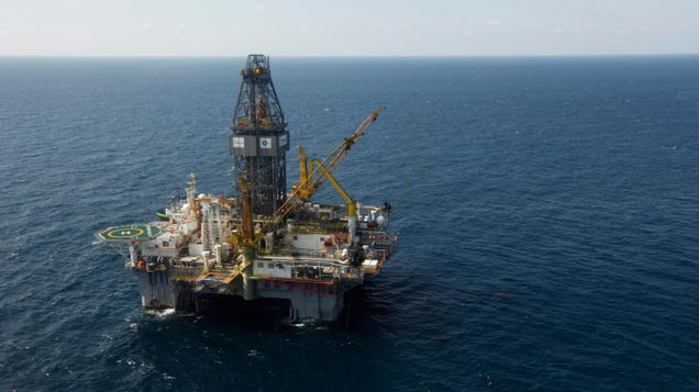 The First Constitutional Fight Over Oil Drilling in the Caribbean Ramps Up in Guyana