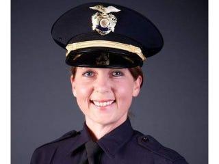 Betty Shelby (Tulsa, Okla, Police Department)