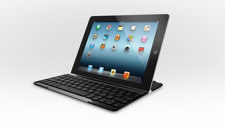 Illustration for article titled Most Popular iPad Keyboard: Logitech Ultrathin Keyboard Cover