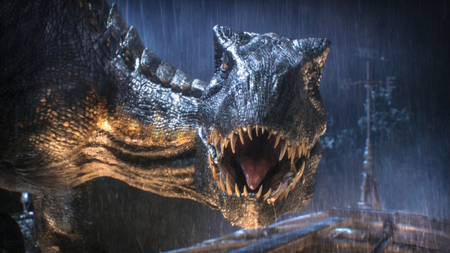 Jurassic World: Dominion Used a Whopping 40,000 Covid-19 Tests During Its Lengthy Production