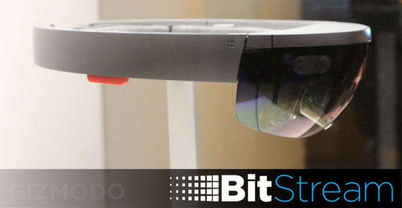 Illustration for article titled Asus Is Making Its Own Hololens Headset