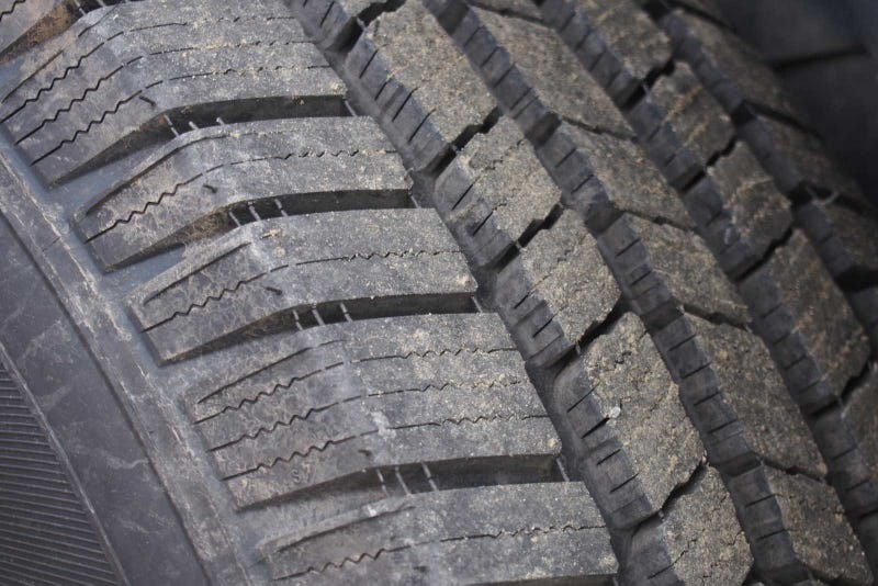 Google Image, but pretty much the same amount of dirt on my tires.
