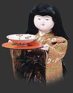 Illustration for article titled Japanese Vintage Sake-Serving Robot