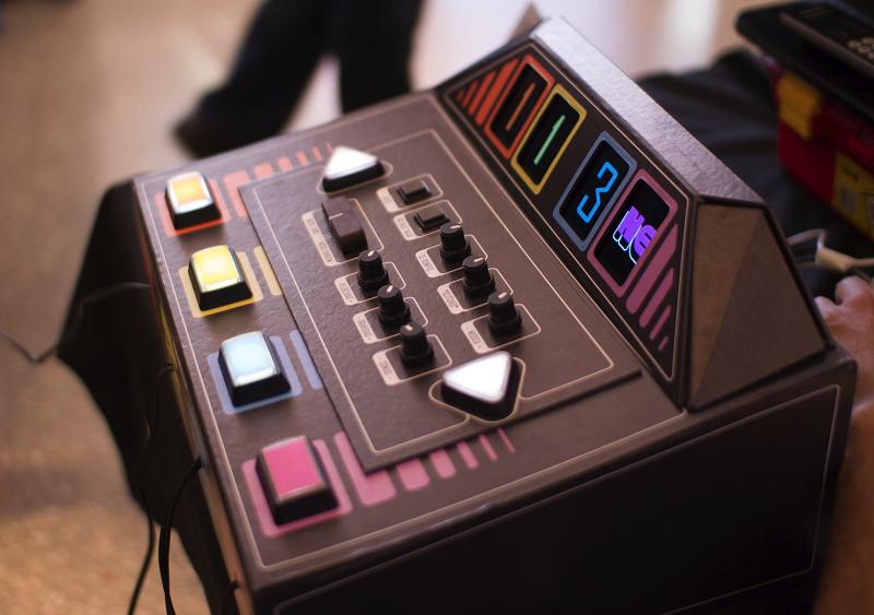 DOBOTONE's Game Remixer via the game's website.