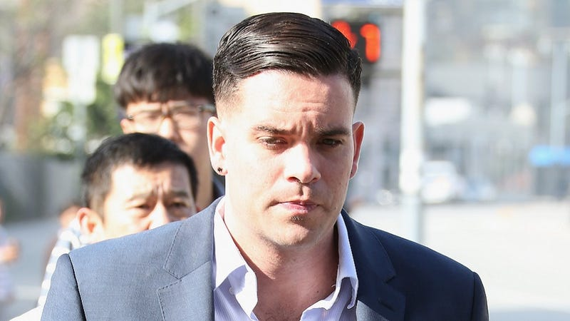 Illustration for article titled Mark Salling's Child Pornography Trial Has Been Indefinitely Delayed