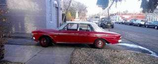 Illustration for article titled For $4,000, This 1964 Rambler Classic 660 Is Almost Ready To Ramble