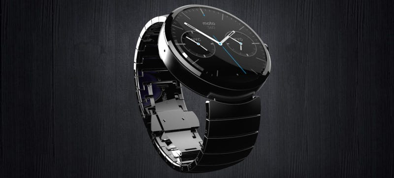 motorola watch. we just learned about android wear for the first time, and now we\u0027re already getting inundated in new hardware. here\u0027s a hot piece of gear from motorola, motorola watch