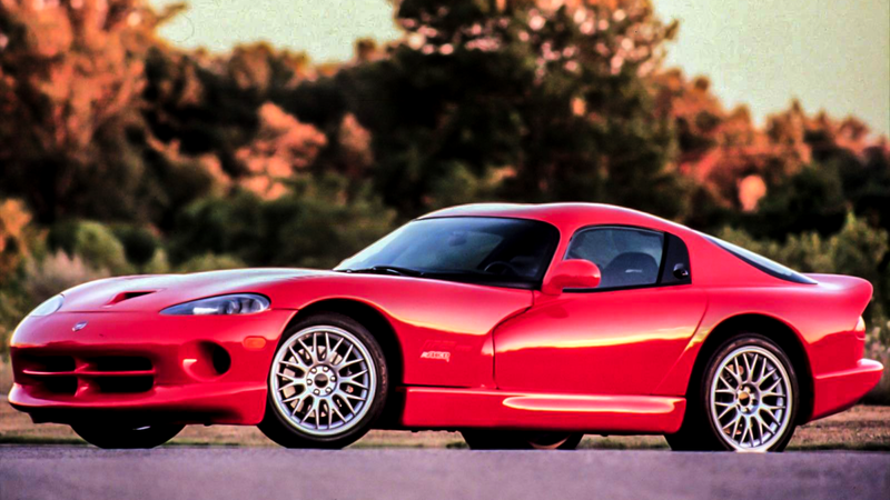 Ten Of The Best Sports Cars You Can Buy On eBay For Less Than $30,000