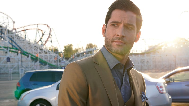 Illustration for article titled Netflix drags Lucifer back out of cancellation hell