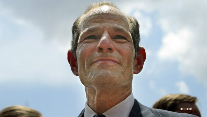 Illustration for article titled Eliot Spitzer May Have Been Cheating on His Girlfriend With the Woman He's Accused of Choking [Updated]