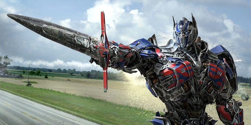 Illustration for article titled Transformers: Age Of Extinction: The Spoiler FAQ