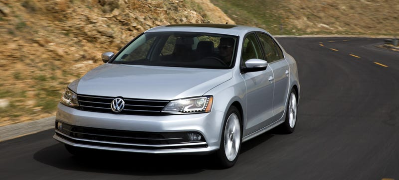 Illustration for article titled 2015 Volkwagen Jetta: This Is It