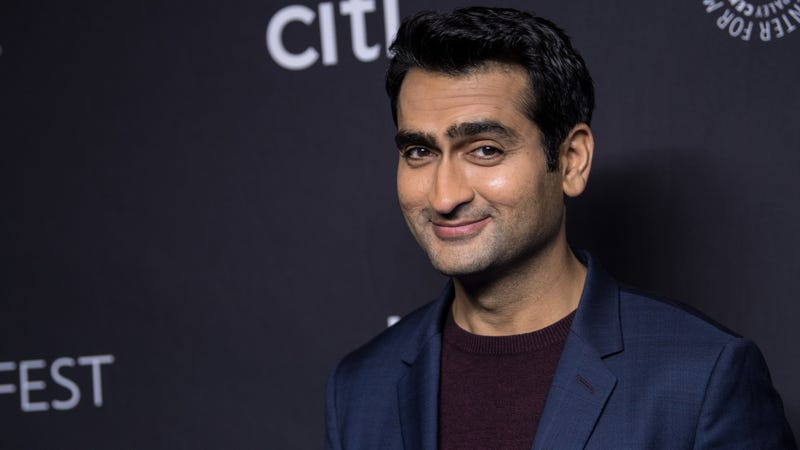 Illustration for article titled J.K. Rowling and Kumail Nanjiani are among the Motion Picture Academy's 928 new members