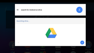 Illustration for article titled Search Files in Google Drive from the Search App in Android