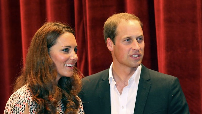 Illustration for article titled U.K. Authorities Mull Possibility of Launching Criminal Probe into Kate Middleton Prank Call