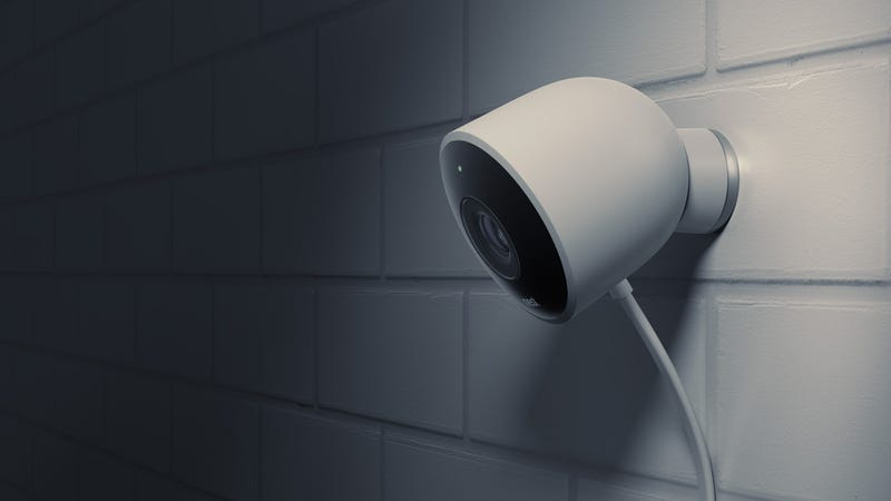 Illustration for article titled Nest's Outdoor Camera Lets You Extend the Range of Your Paranoia