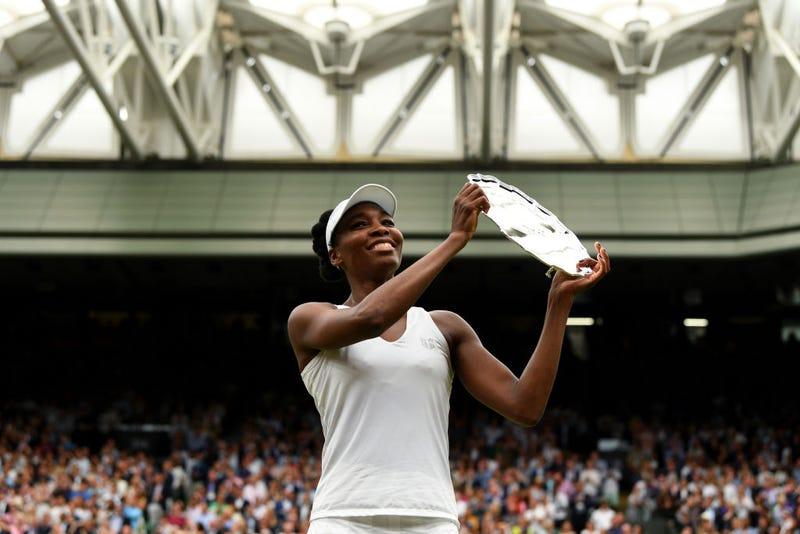 Venus Williams (David Ramos/Getty Images)