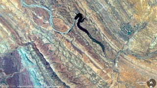 Illustration for article titled Earth View from Google Maps Puts Stunning Photos in the New Tab Page