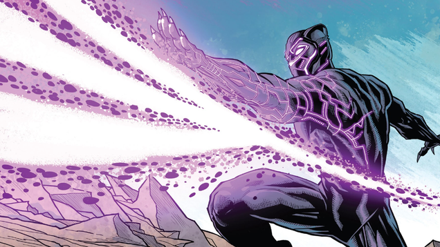 Black Panther s Epic Space Opera Became a Story About the Power of Memory