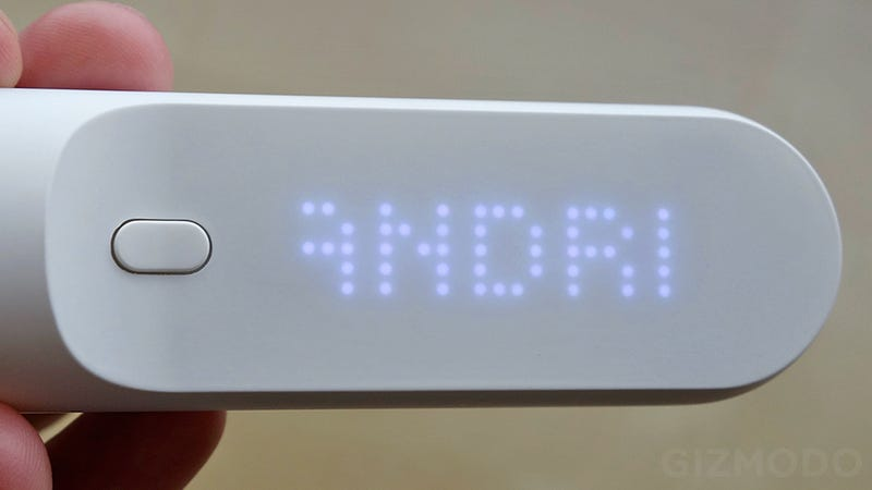 This Super Accurate Thermometer Can Take Your Temperature Without ...