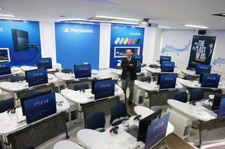 Illustration for article titled PlayStation ya es una asignatura universitaria en Corea del Sur