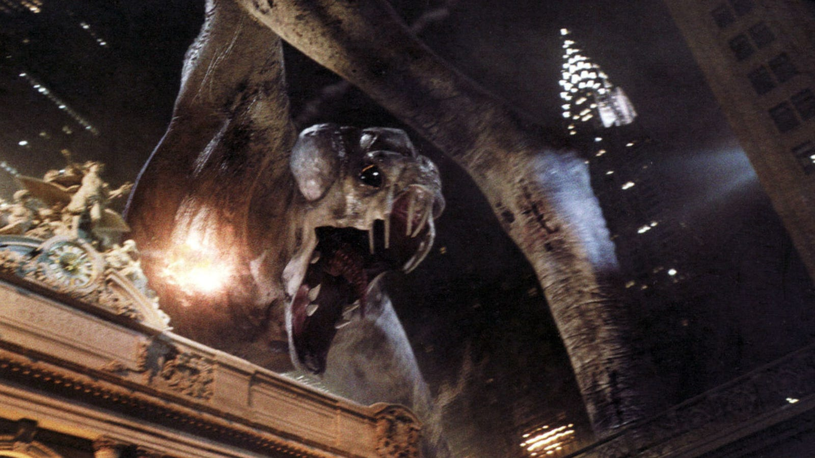 Cloverfield Is as Mysterious Today as It Was in 2008, and That's Why