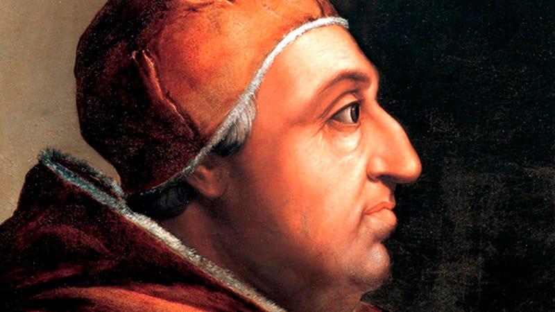 Illustration for article titled Roman Abramovics vagy Silvio Berlusconi lenne jobb Borgia-pápa?