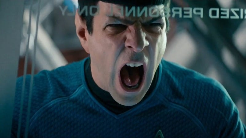 Illustration for article titled Why the Star Trek Into Darkness Blu-ray is going to rip you off