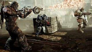 Illustration for article titled Gears of War 3 Is Getting a Multiplayer Beta Next Year