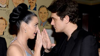 Illustration for article titled Katy Perry Enlists John Mayer for Revenge Against Taylor Swift