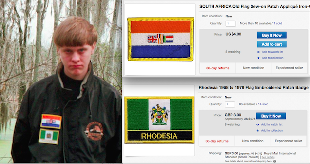No Confederate Flags Try These Red Hot Ebay Deals For Racists