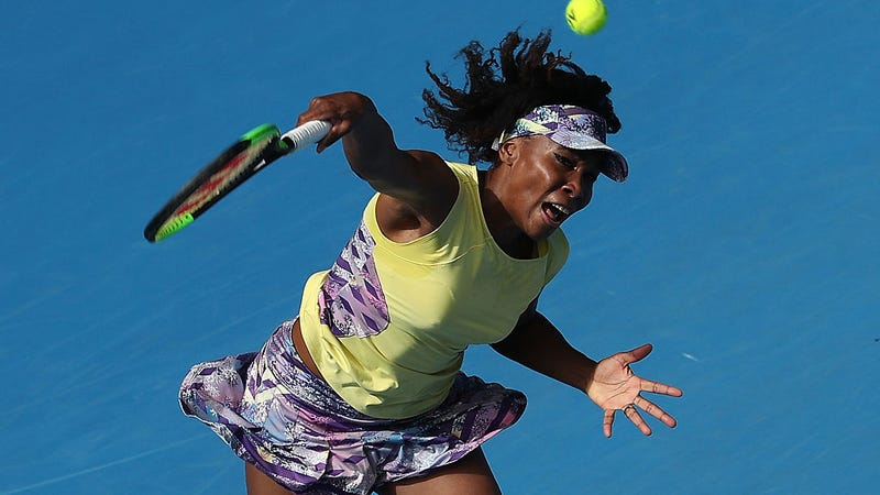 Australian Open Announcer Compares Venus Williams to Gorilla