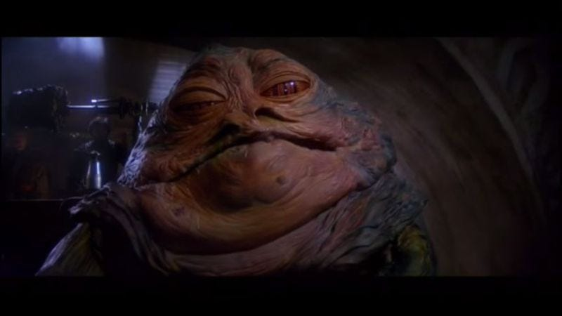 Illustration for article titled Fifty Shades Of Hutt is the erotic thriller no one asked for