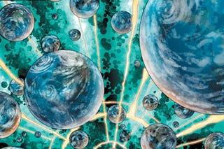 Illustration for article titled Get Away From It All By Traveling The Multiverse