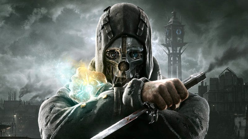 Illustration for article titled Before You Start… Tips For Playing Dishonored The Best Way