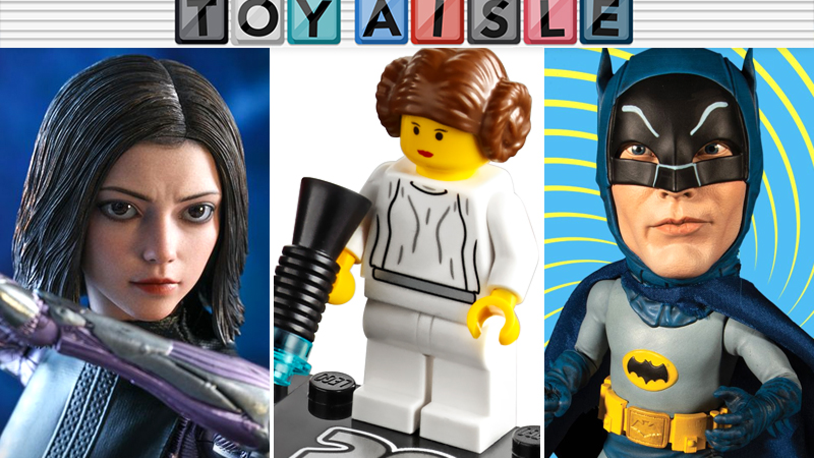 Lego Star Wars 20th Anniversary And More Cool Toys Of The Week
