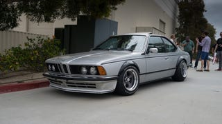 E24 on Torq Thrusts