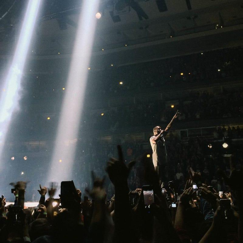Illustration for article titled Kanye + Kendrick